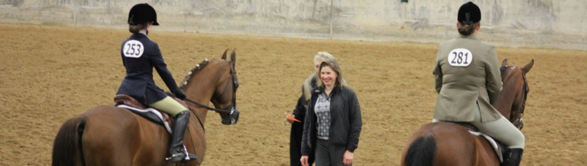 Arabian Horse Association of Utah